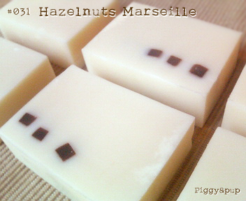 HEZEL MARSEILLES