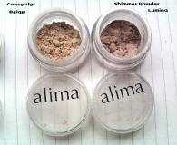 alima concealer&sp