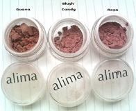 alima blush